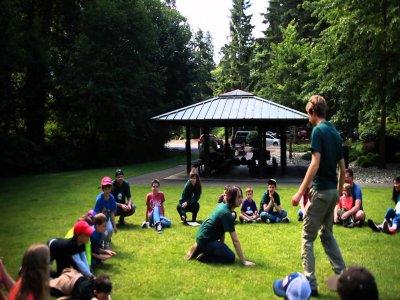 Campamento bilingüe de día en Valladolid 3 semanas