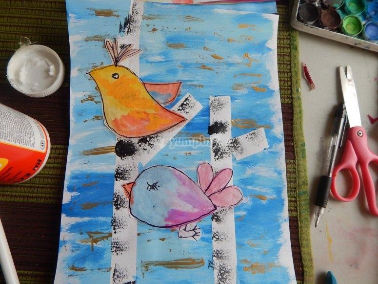 Arts and craft