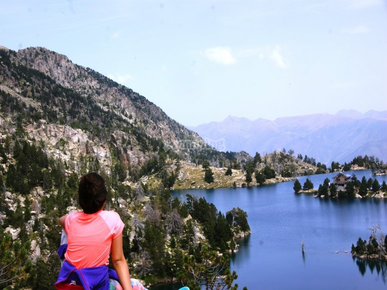Trekking en el Parque Natural de Aigüestortes