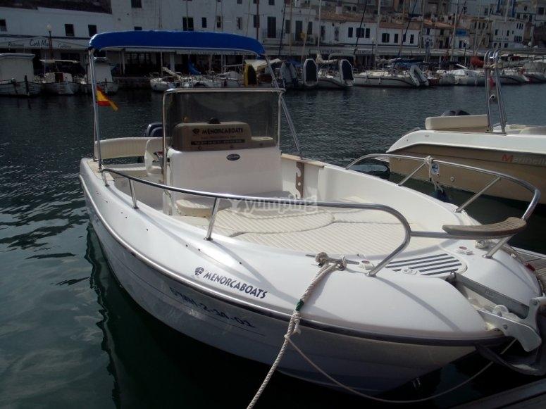 key-largo-22 para navegar
