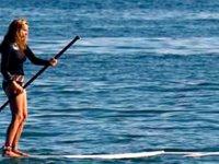 clases de paddle surf