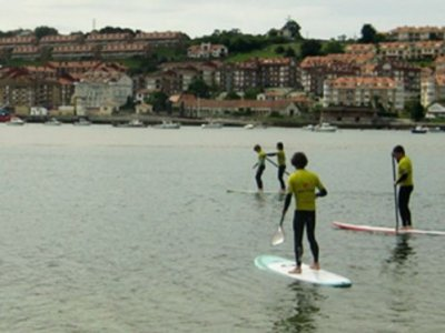 Costa Norte Escuela de Surf  Paddle Surf