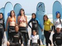 monitor di surf