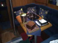 Stag party on sailing boat, Alicante 2 nights