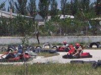 Circuito de Karting en Jaén