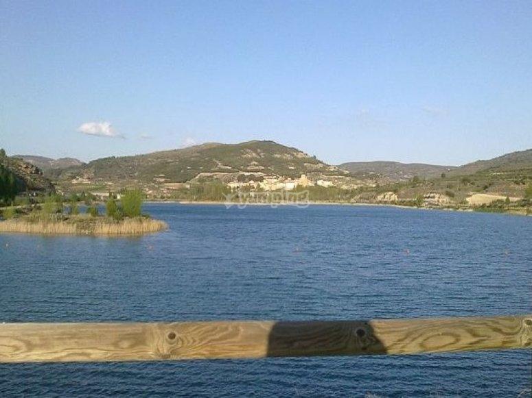在buendia风景
