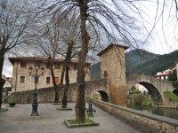 Ponte Vecchio Balmaseda