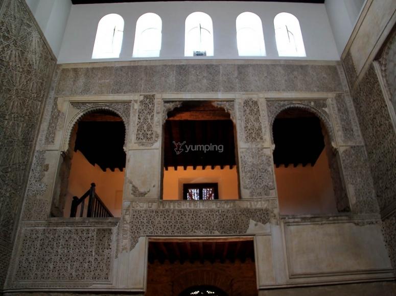 Sinagoga di Cordova