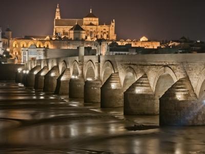 Visita guiada por Córdoba de un día