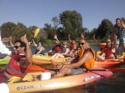Trotaventura Kayaks
