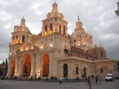 Visita guiada por Córdoba para niños, un día