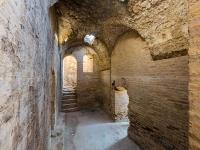 Ruinas romanas italica