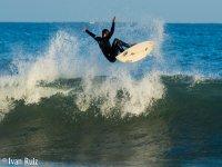 Curso de surf en El Campello de 2 horas