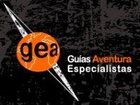 GEAventura Espeleología