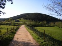 Hiking in Vizcaya