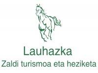 Lauhazka