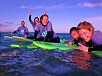 Aprender a surfear en Fuerteventura 3 días