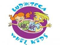 Ludoteca Whiz Kids Leganes
