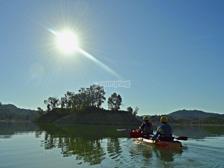 Kayak Quipar