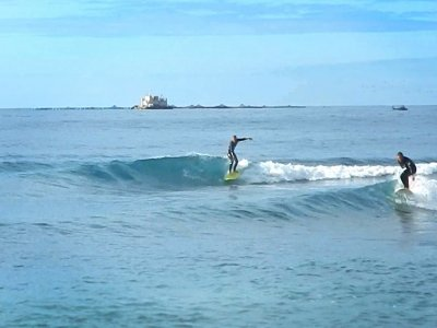 Surf course in Cantabria, 5 days