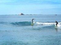 Curso de surf en Cantabria de cinco días