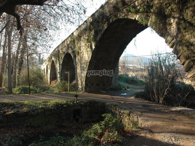 Manresa puente