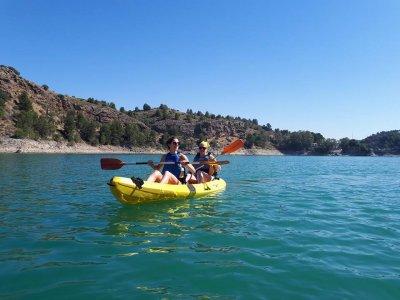 Descubre Guías del Sur Kayaks
