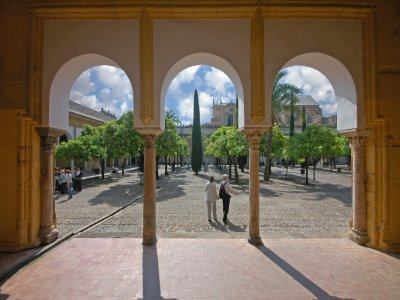 Guided tour in Córdoba Mosque and Jewry