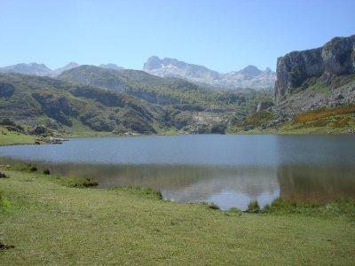 Picos Outdoor Guías de Montaña