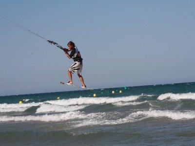Surfkitelanzarote Kitesurf