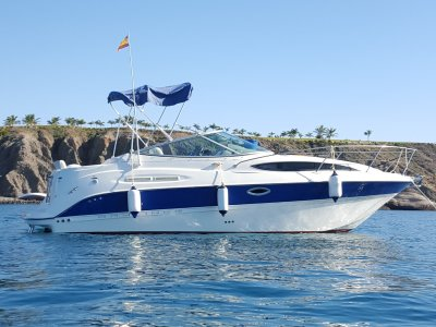 5-Hour Charter Rental in Gran Canaria