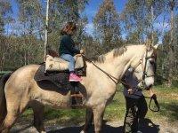 骑马--999-我们的马
