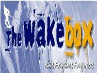 The Wake Box Wakeboard