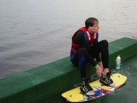 wakeboard with the best material