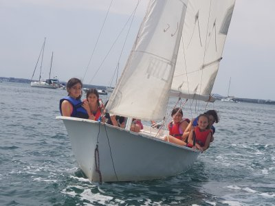 Wind Pirates Alcudia Vela