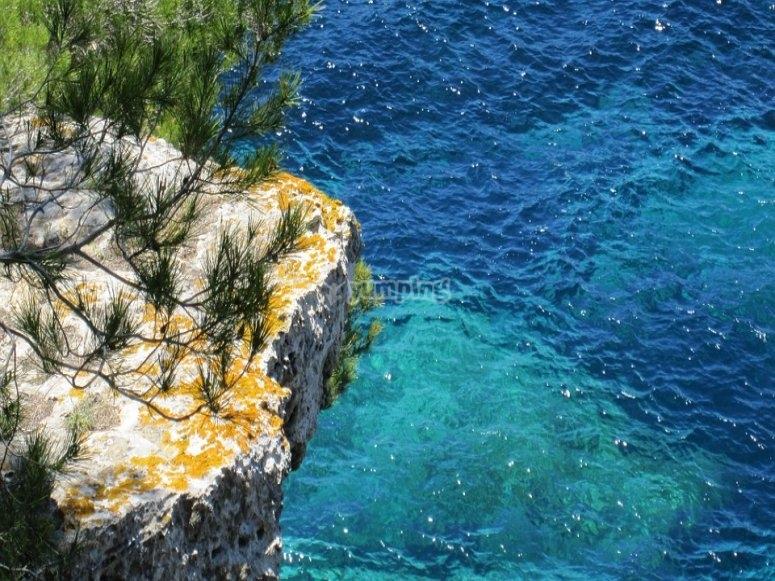 Agua mediterranea