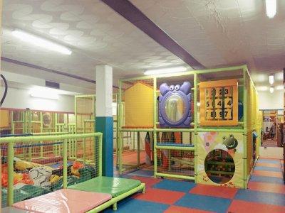 Happyland Aluche Parques Infantiles
