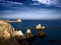 Navegar en crucero en Almería por 6 horas