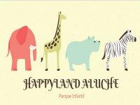 Happyland Aluche