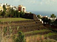A tour of Tenerife