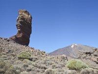 El desierto de Tenerife