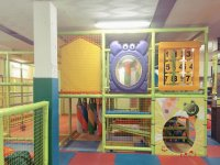 nuestro parque de bolas