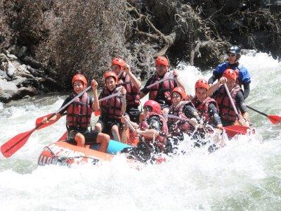Semana de Aventura en Sort-Pirineo de Lleida