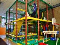 parque infantil la jungla