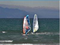 Windsurf en Tarragona