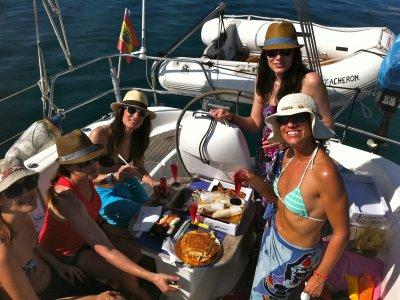 Granada Sailing Charter