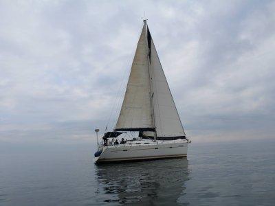 Alquiler de barco para pesca en Valencia