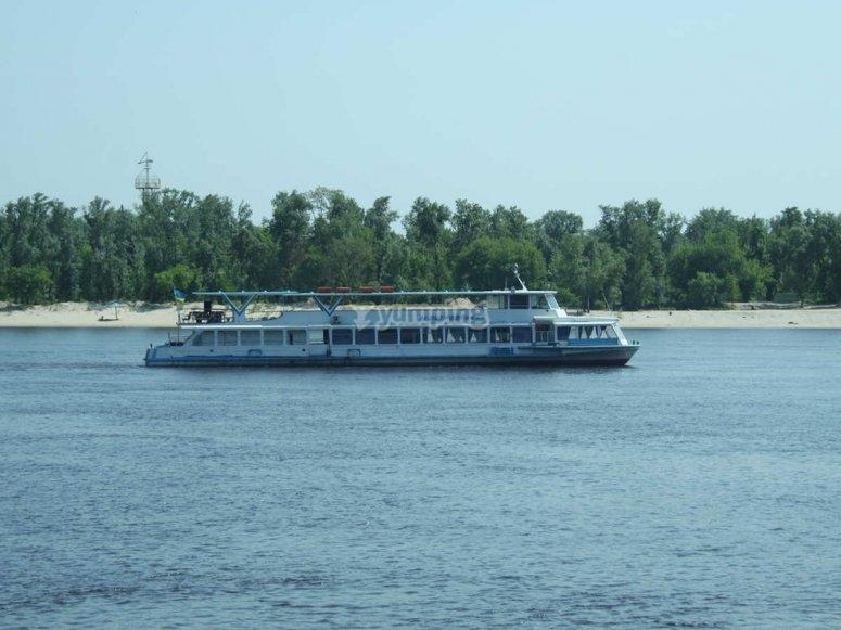 休闲船许可证