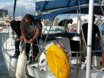 Obtener la Licencia de Navegación en Valencia