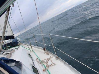 Curso para Patrón de Navegación Básica Valencia